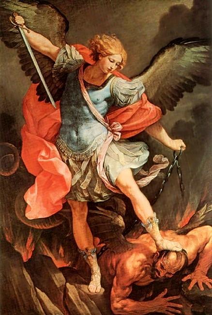 41 Lucifero incatenato