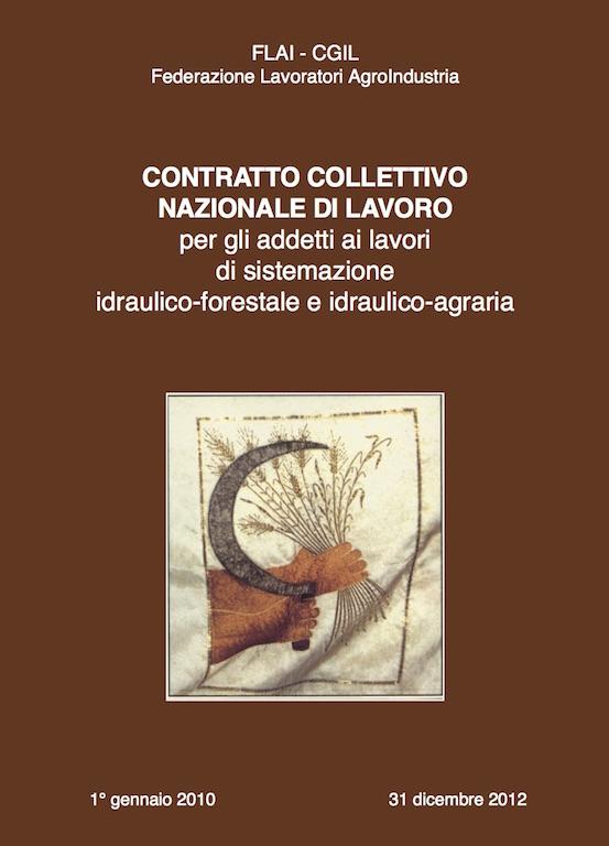 Contratto Nazionale Operai Forestali
