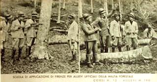 Scuola_Allievi_Milizia_forestale_Firenze